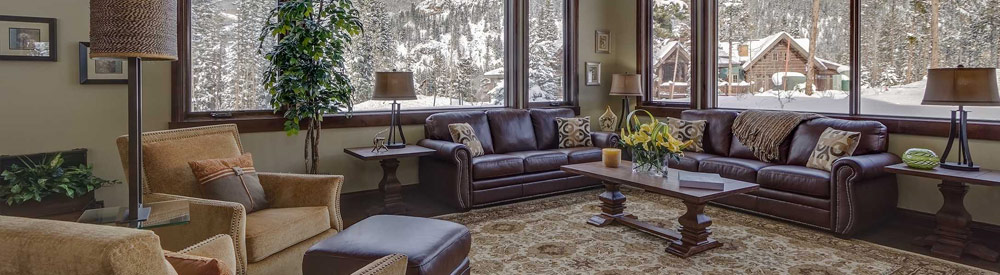 Affordable Decors, Home Staging & Interior Design in Breckenridge, CO