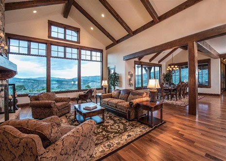 Superb ... Colorado Affordable Decors, Home Staging In Breckenridge, Colorado  Affordable ...