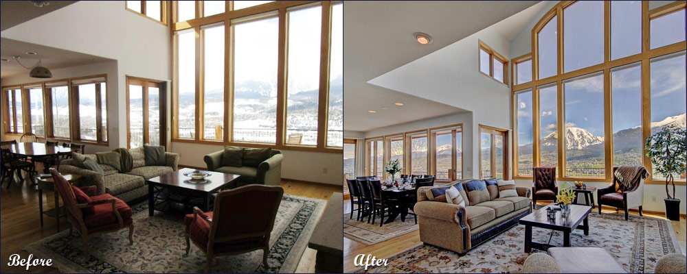 Co affordable decors home staging in eagle county co affordable