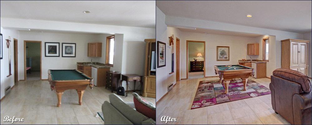 affordable decors home staging interior design in breckenridge